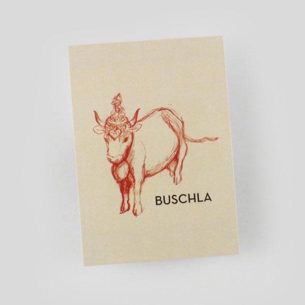 Buschla