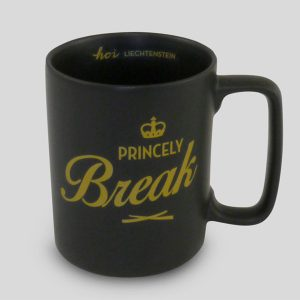Cup princely break