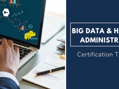 Big Data and Hadoop Administrator Training