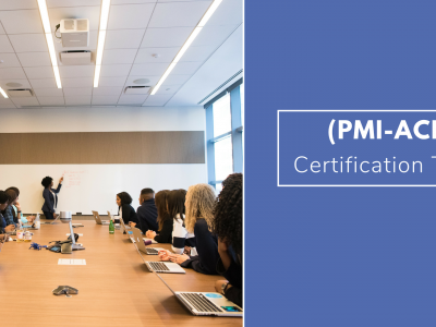 PMI ACP Training