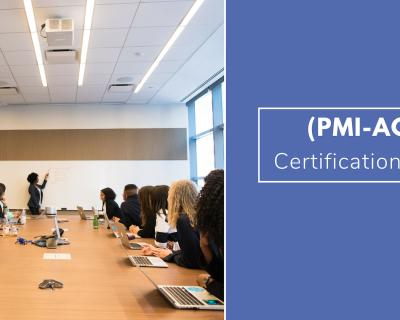 PMI ACP Training