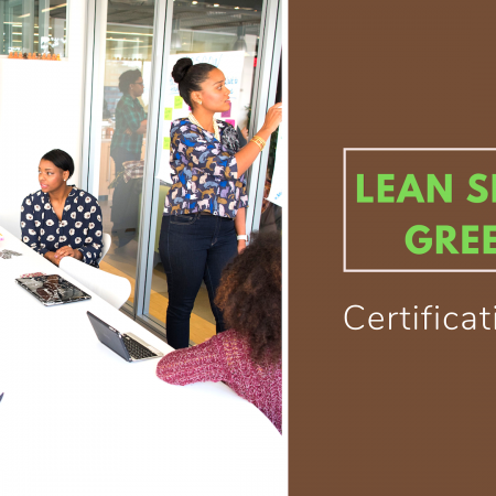 Lean Six Sigma Green Belt Certification Training