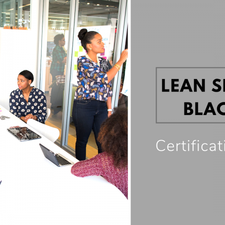 Six Sigma Black Belt Certification Training